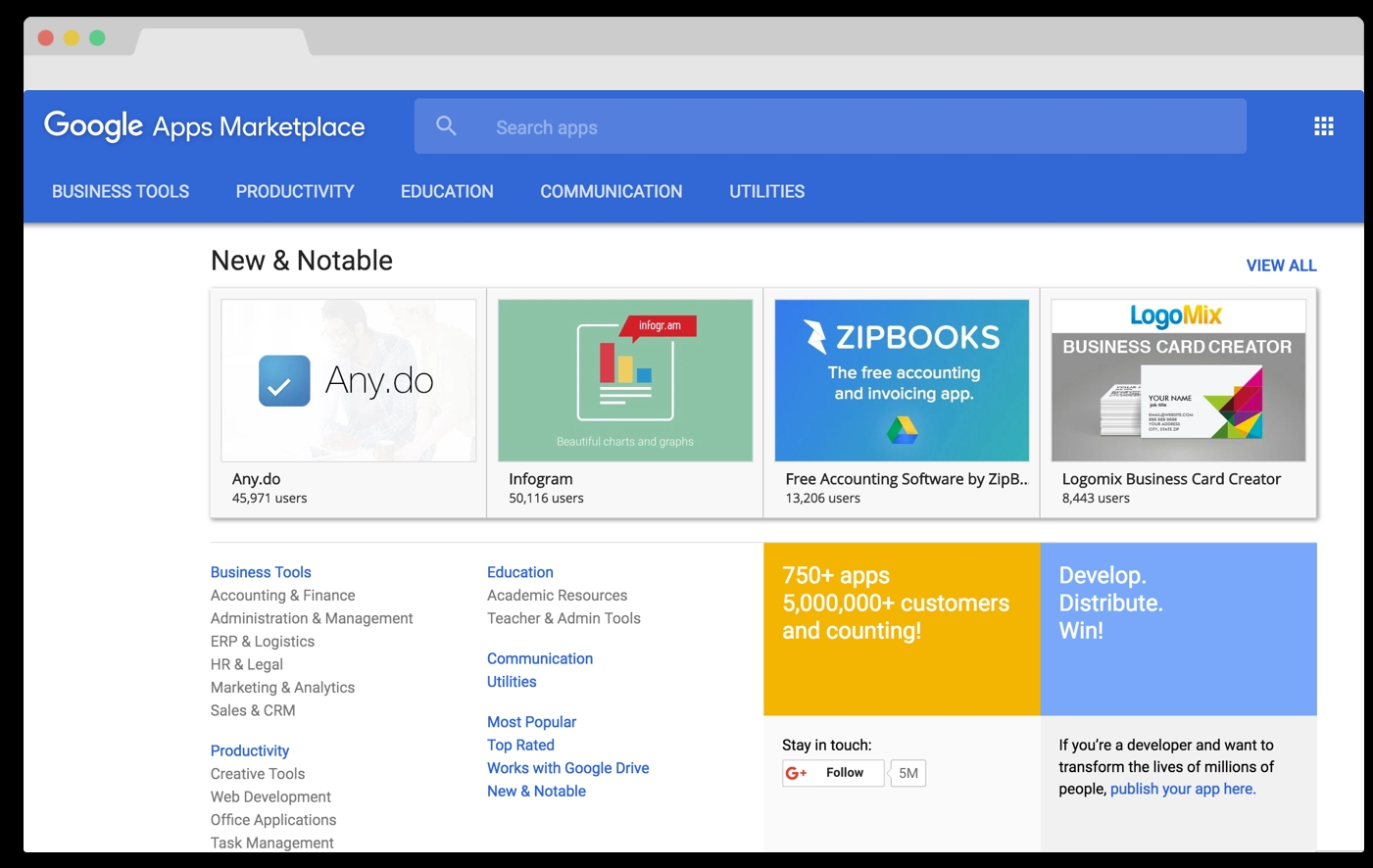 google invoice app google apps for work has a new new amp noteable app zipbooks 1401 X 886