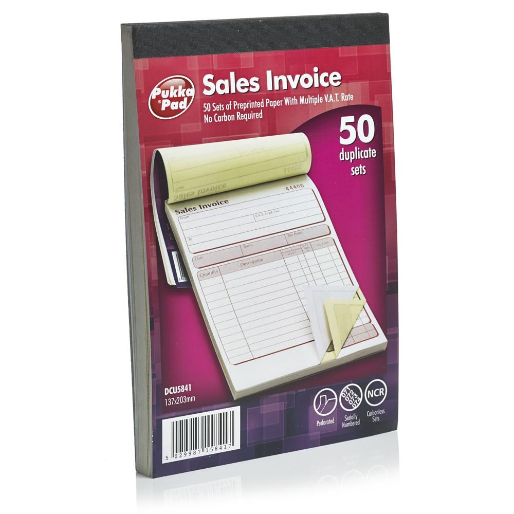 invoice duplicate book 0348807l 1000 X 1000