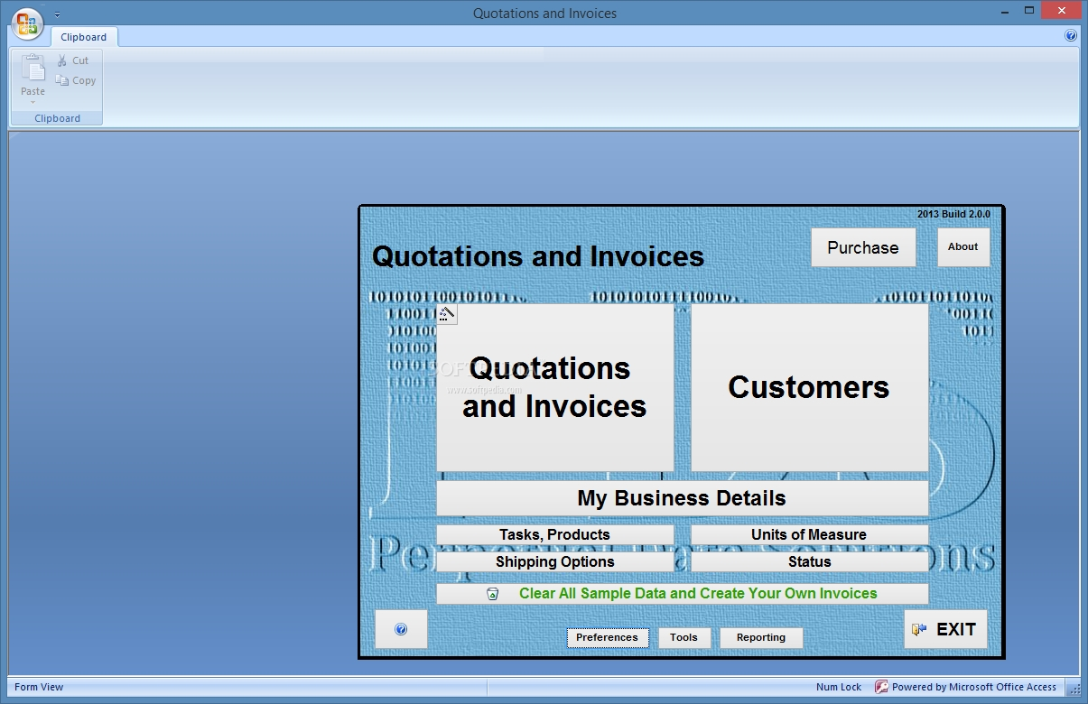 quotations and invoices download snappy invoice system
