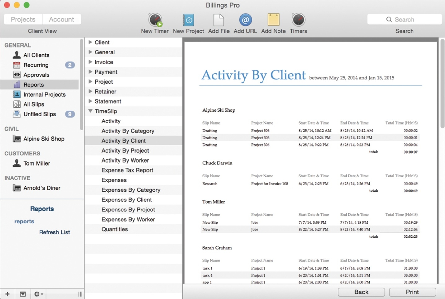 slick mac invoicing software for pain free billing macappstorm best app for invoices
