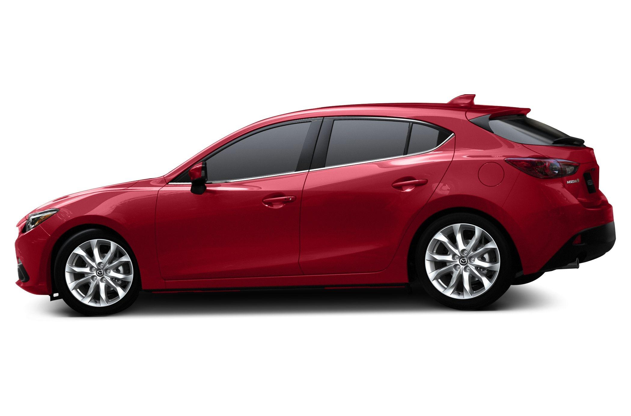 Mazda 3 Invoice Price