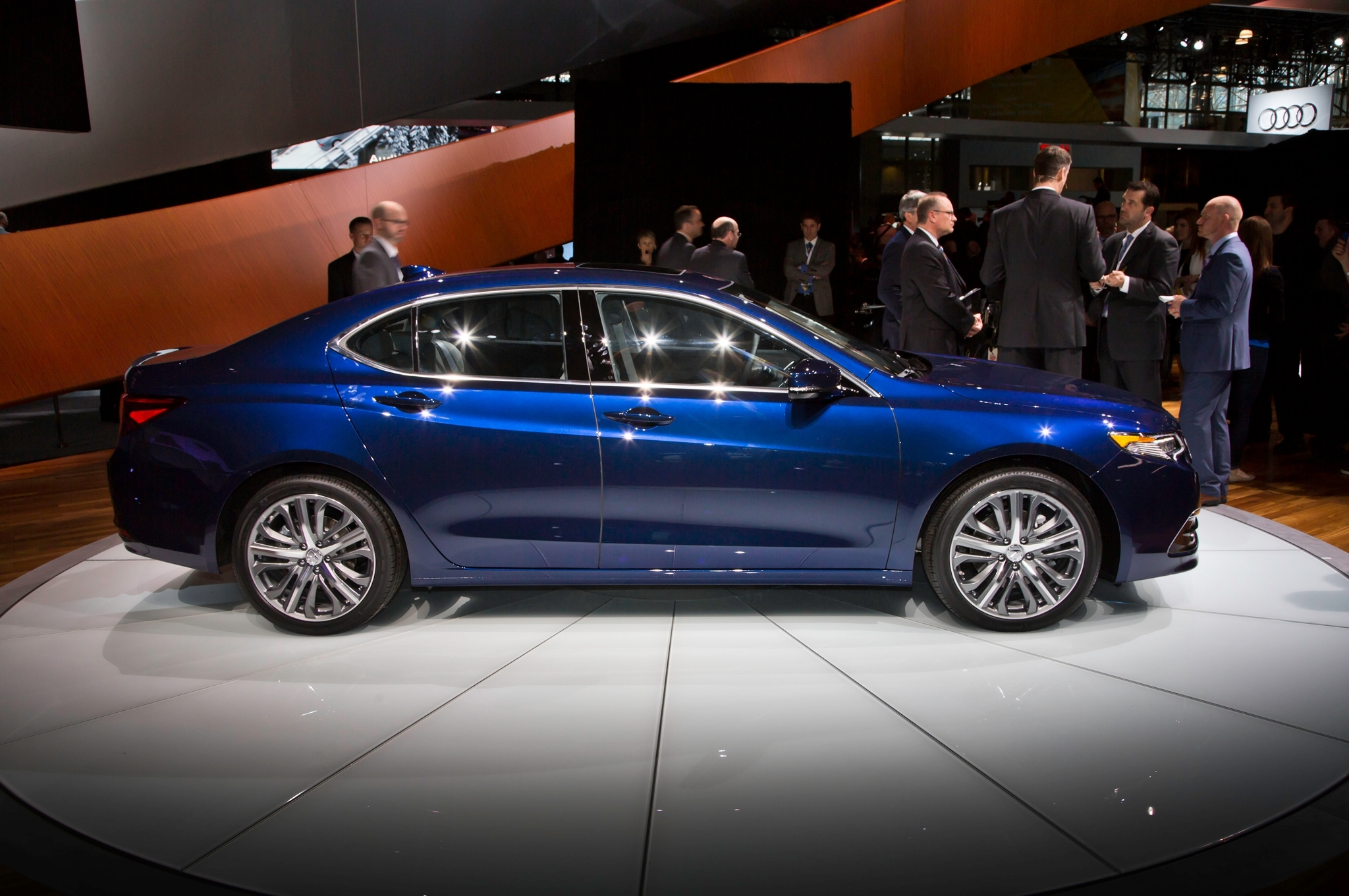 Acura Tlx Invoice Price