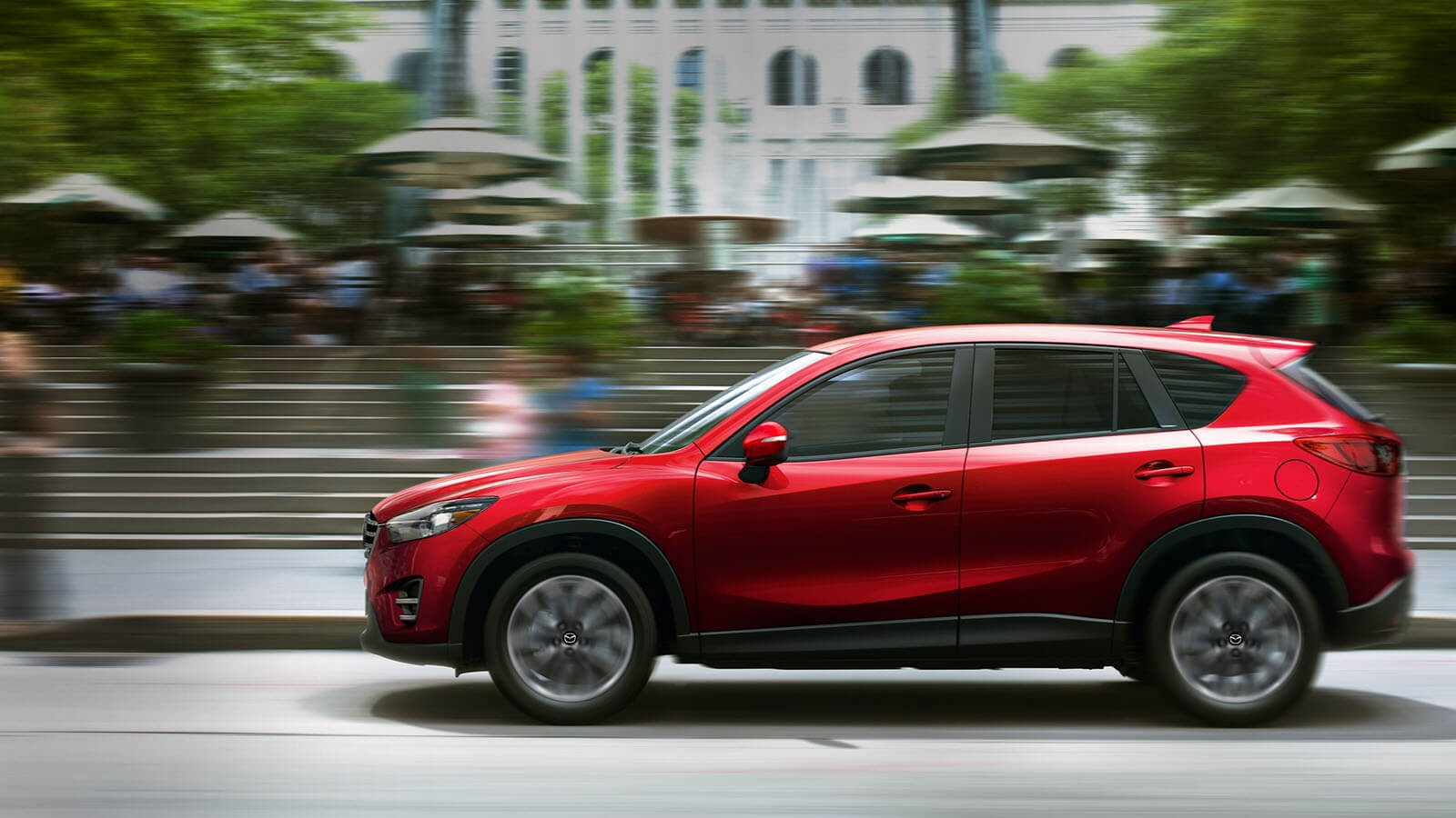 Mazda Cx 5 Invoice Price