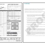 Carpet Cleaning Invoice Template – residers.info