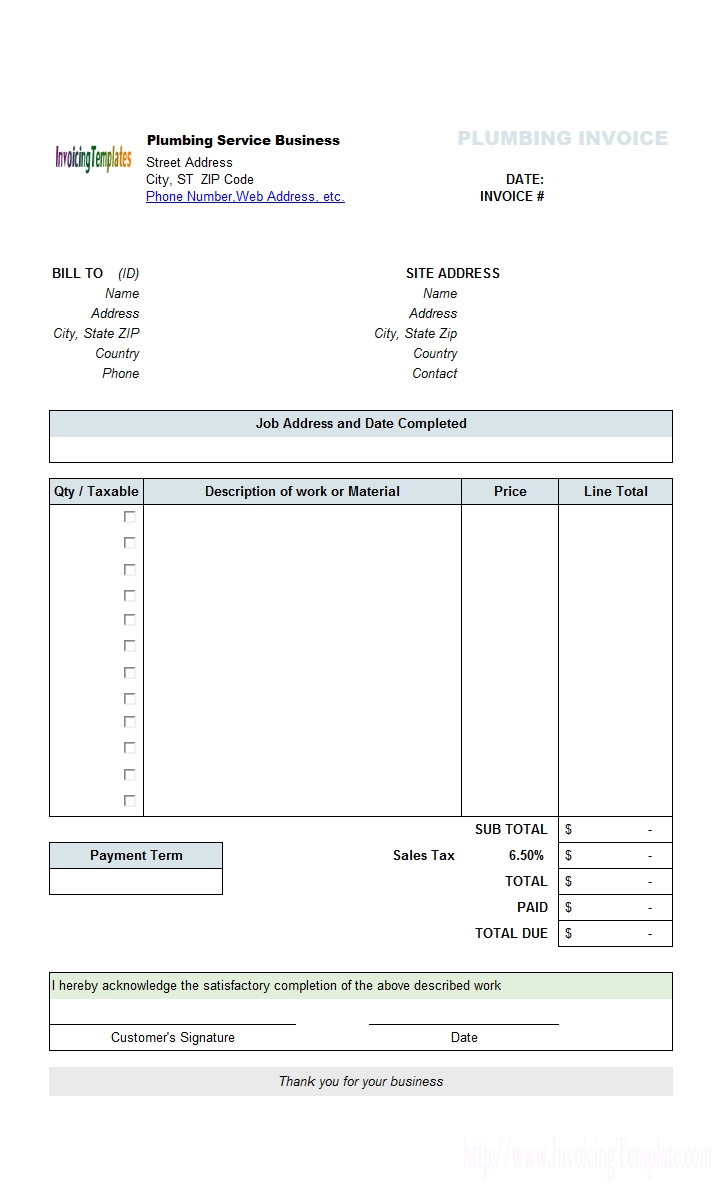 excel invoice template uk invoicingtemplate uk vat invoice template