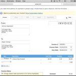 Aynax Free Invoice
