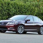 2014 Honda Accord Sport Invoice