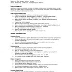Invoice Clerk Job Description