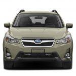 Subaru Crosstrek Invoice Price