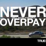 True Car Invoice