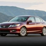2014 Honda Accord Exl Invoice Price