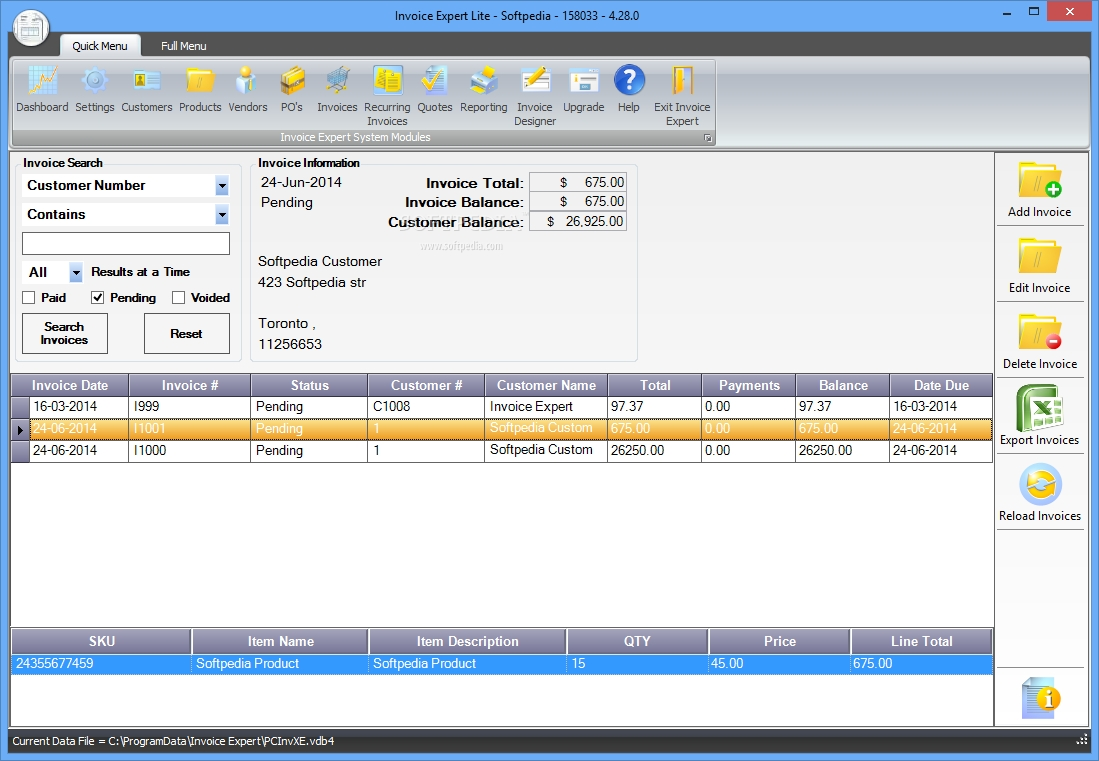 invoice expert lite download invoice expert review