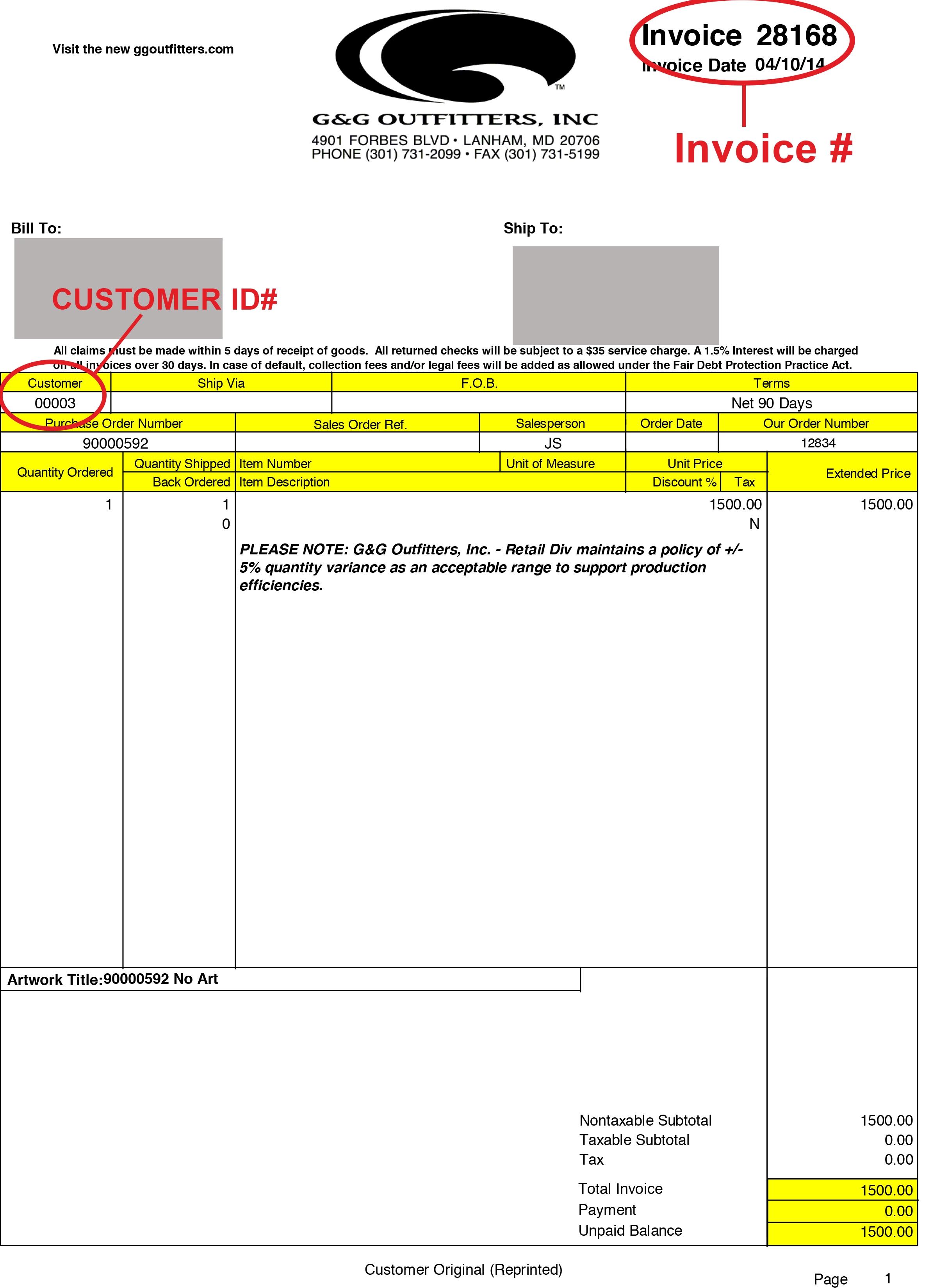 Delightful ... Invoice Number Gannt Gannt Invoice Number Generator ...  Invoice Number Generator