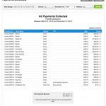 Invoice Number Generator