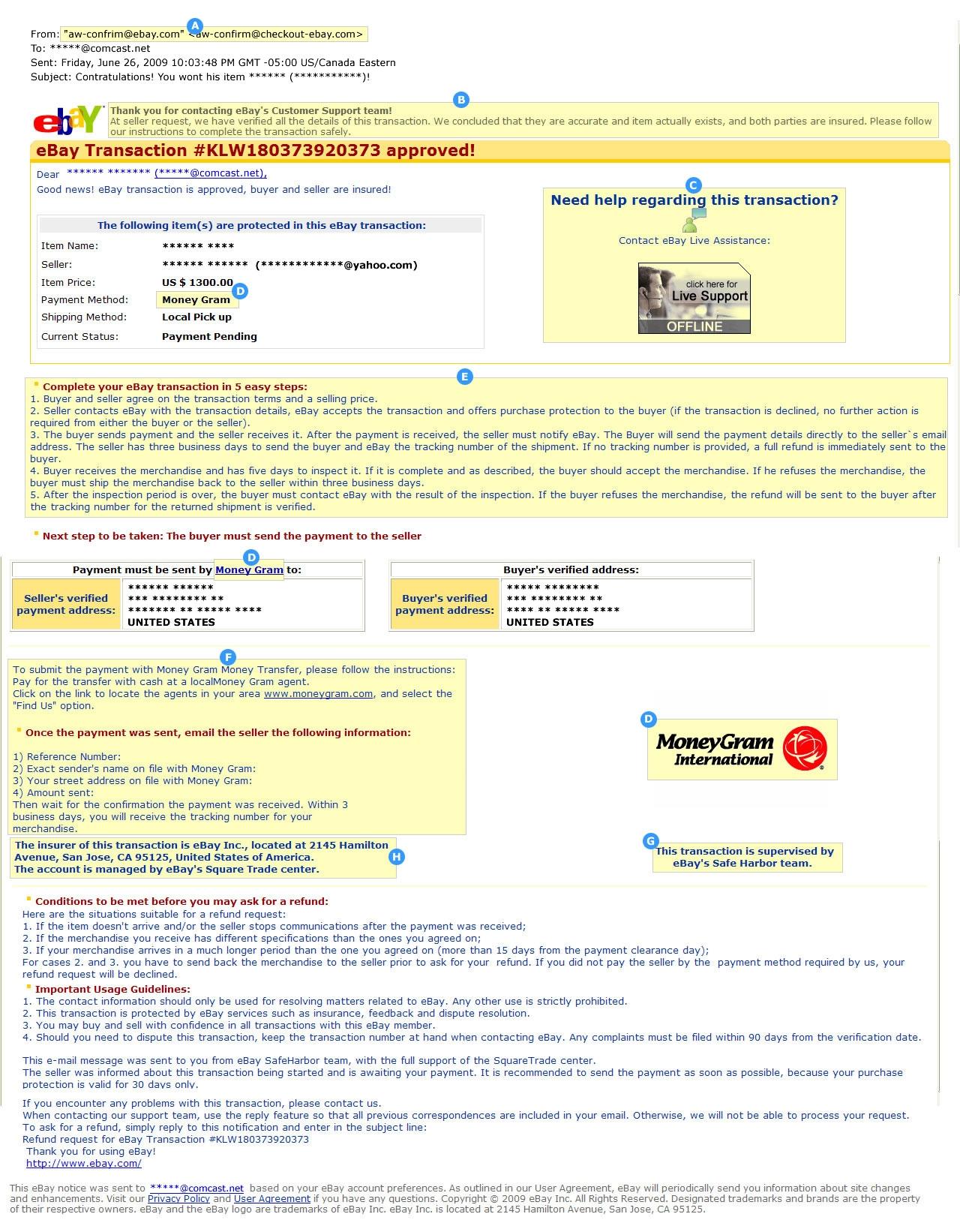 Pay Ebay Invoice Invoice Template Ideas - Ebay invoice template