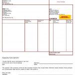 Purpose Of Proforma Invoice
