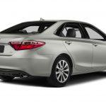 Toyota Camry Invoice Price