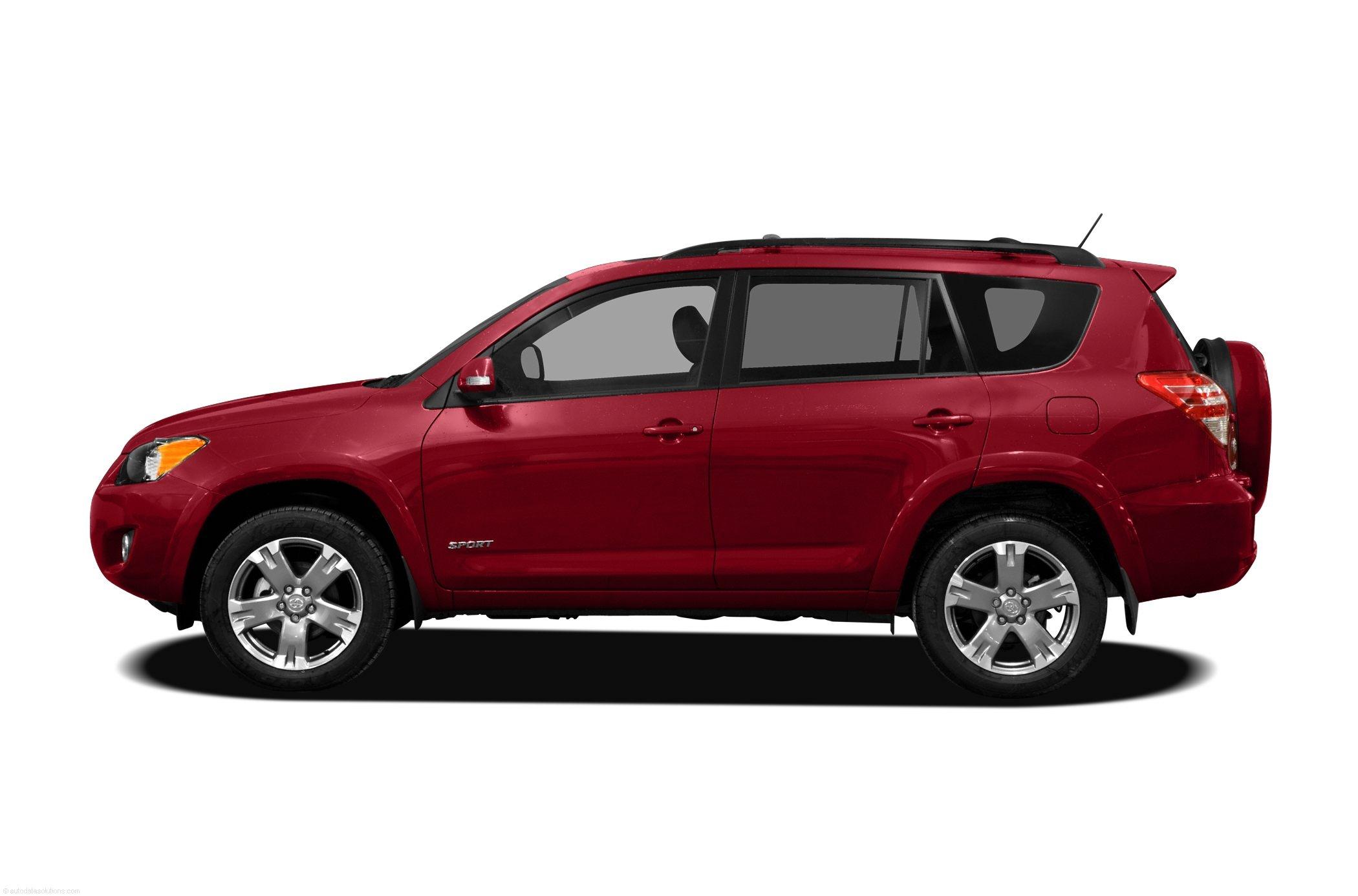 Toyota Rav4 Invoice Price