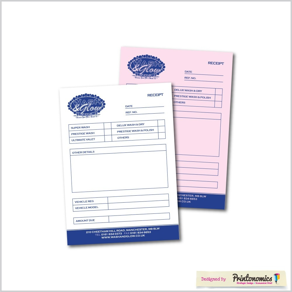 2 part invoices invoice pads ncr 2 part invoice pads print products 1000 X 1000