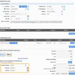 Creating A Invoice