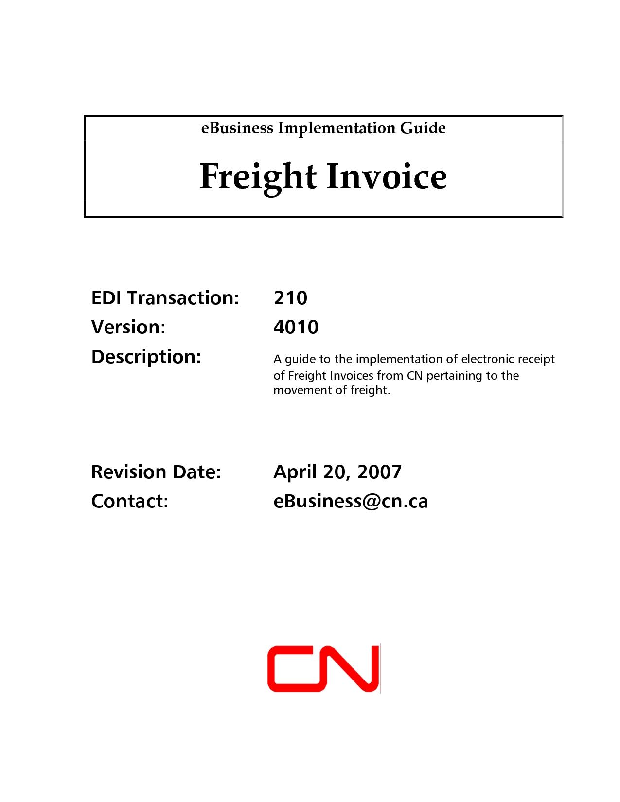edi 810 invoice edi invoicing 1275 X 1650