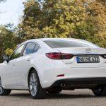 2015 Mazda 6 Invoice
