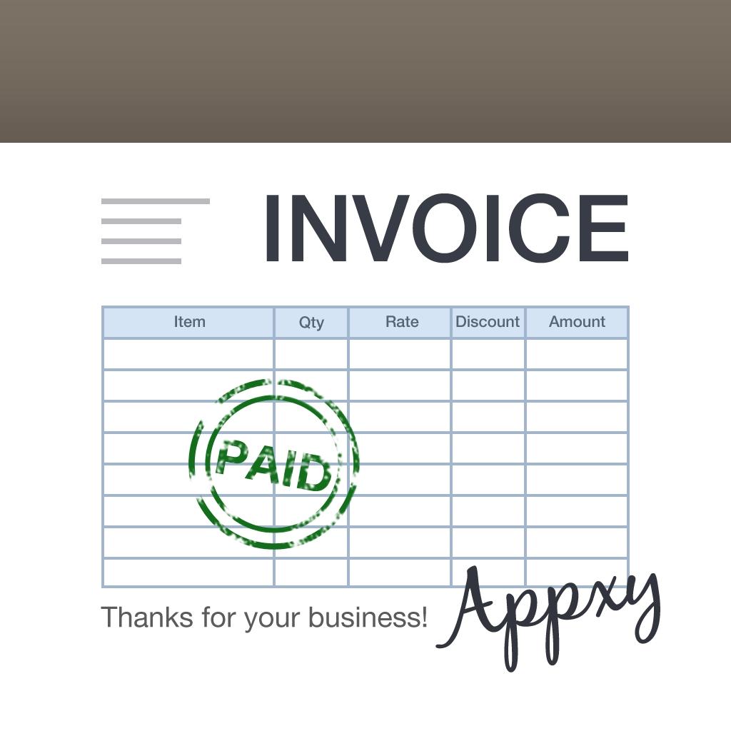 turbo invoice mobile invoicing amp billing app store revenue app store invoice