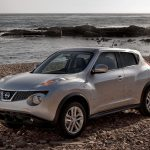 Nissan Juke Invoice Price