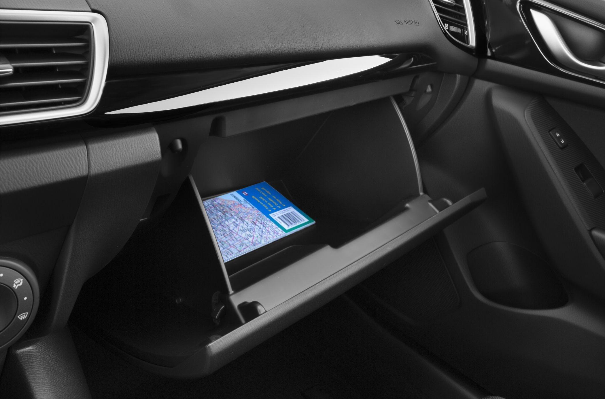 Mazda3 Invoice Price
