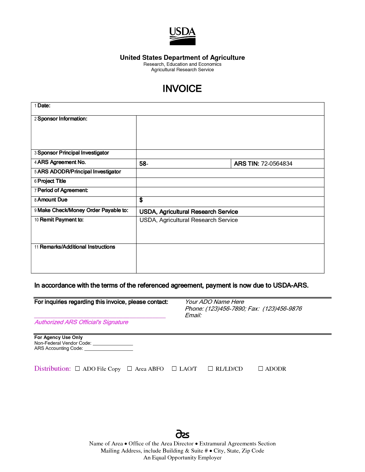 Invoice In Accounting Invoice Template Ideas