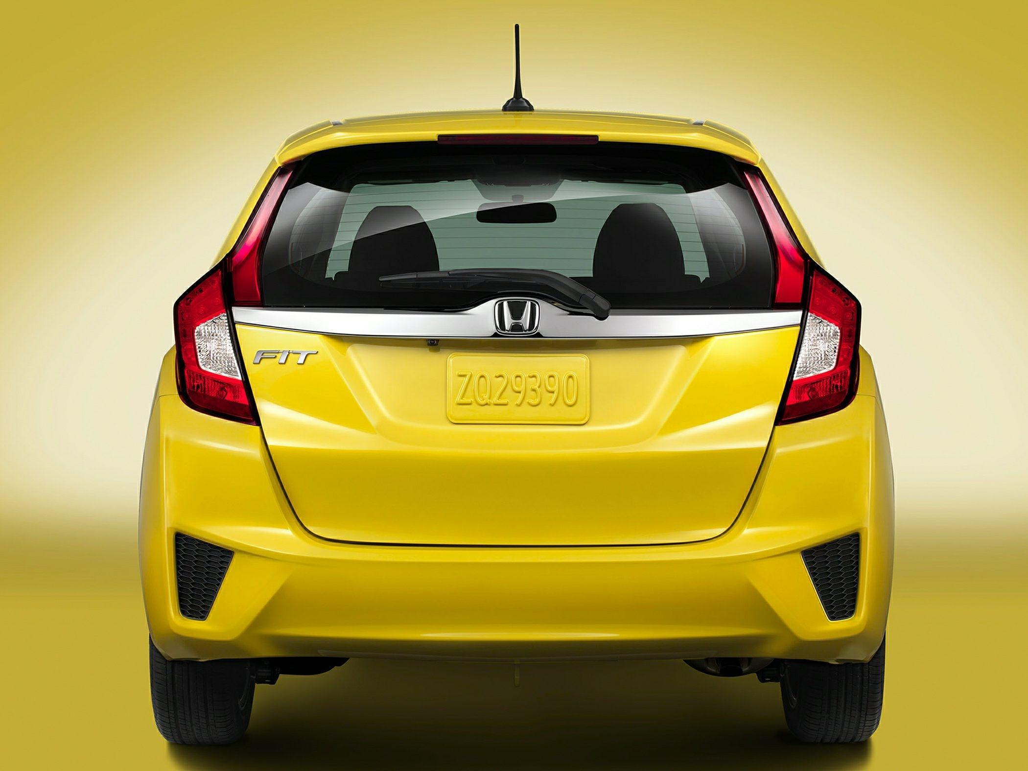 honda fit invoice price 2015 honda fit price photos reviews amp features 2100 X 1575