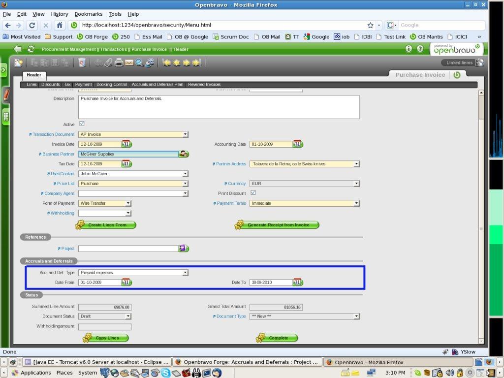 invoice management process invoice management invoicegenerator 1024 X 768