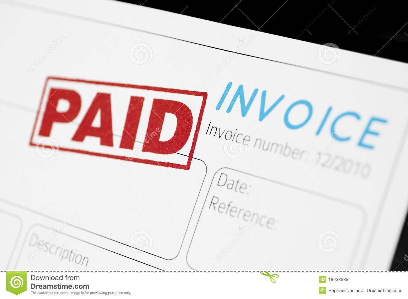 invoice payment clipart clipart kid invoice and payment
