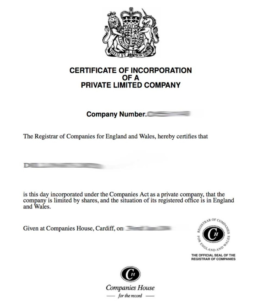 the advantages of forming a limited company strat talking limited company invoice template