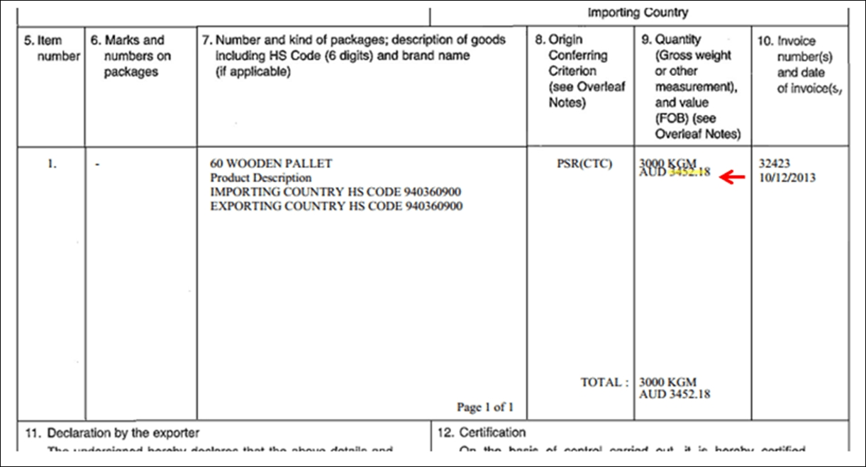 third party invoice dagang net39s elearning certificate of origin 1221 X 659