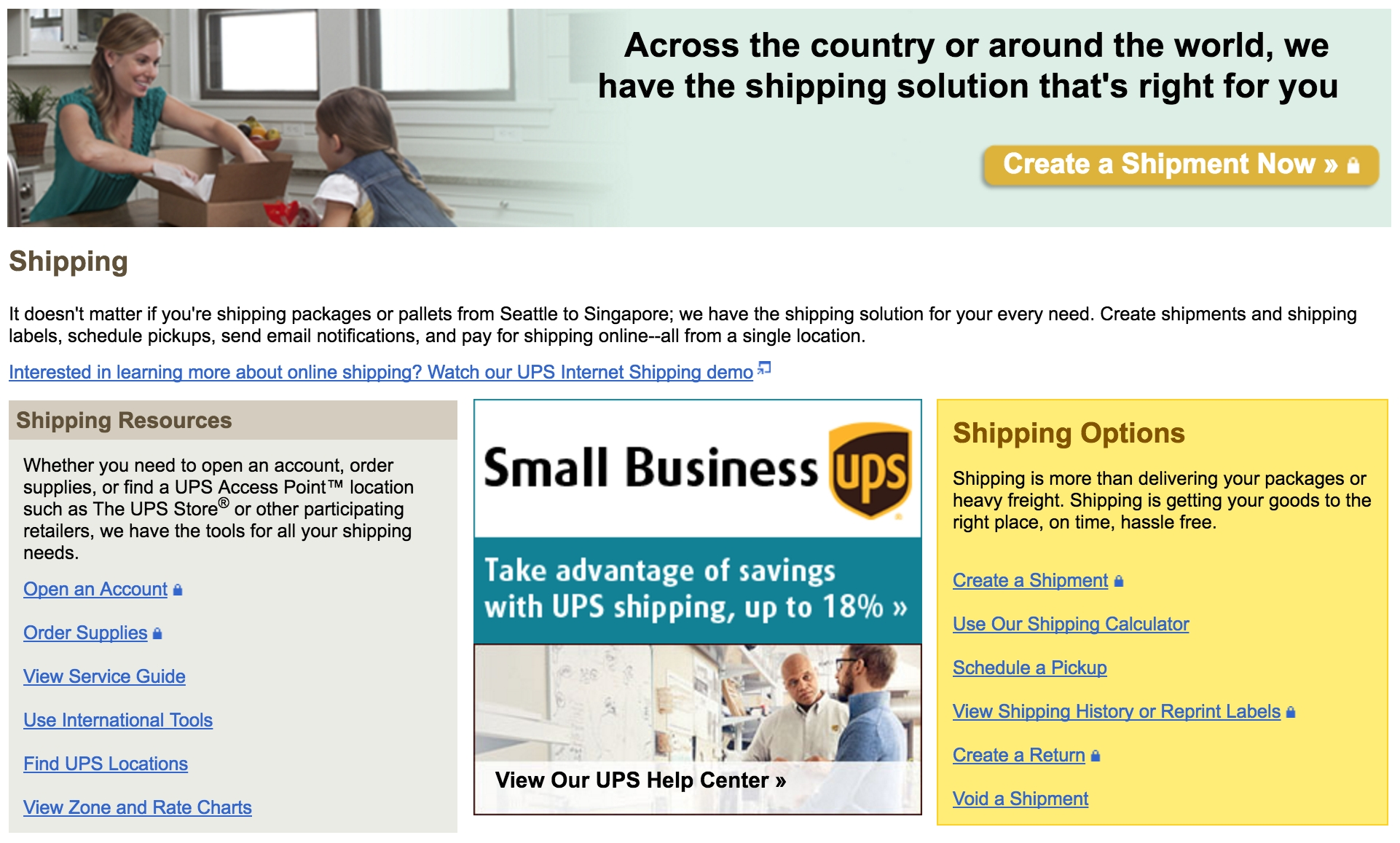 top 2289 complaints and reviews about united parcel service ups pay ups invoice online