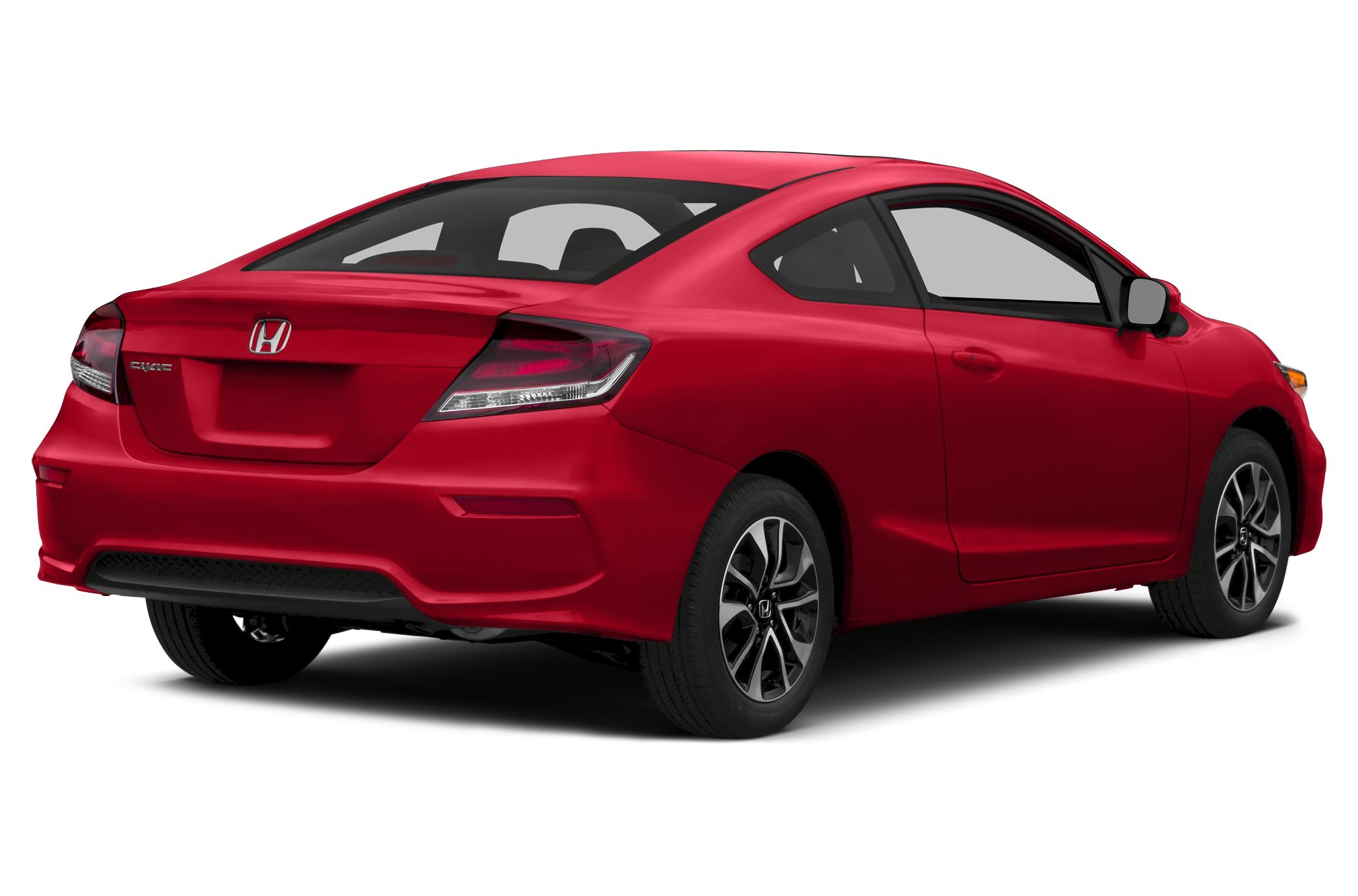 2015 Honda Civic Invoice Price