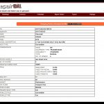 Auto Repair Shop Invoice Software