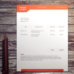 Cool Invoice Designs