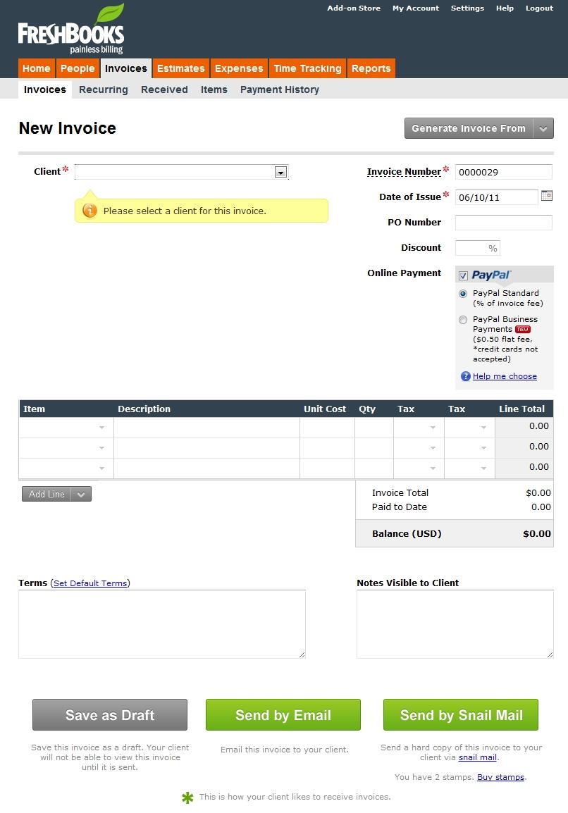 create online invoice create invoices online create free invoice free online invoice 806 X 1154