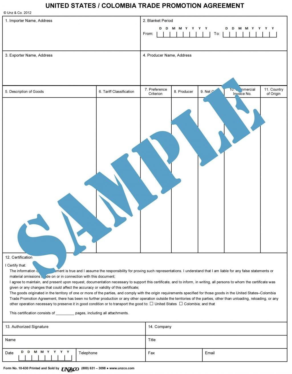 export proforma invoice format in word invoicegenerator export proforma invoice format
