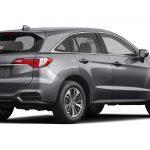 Acura Rdx Invoice