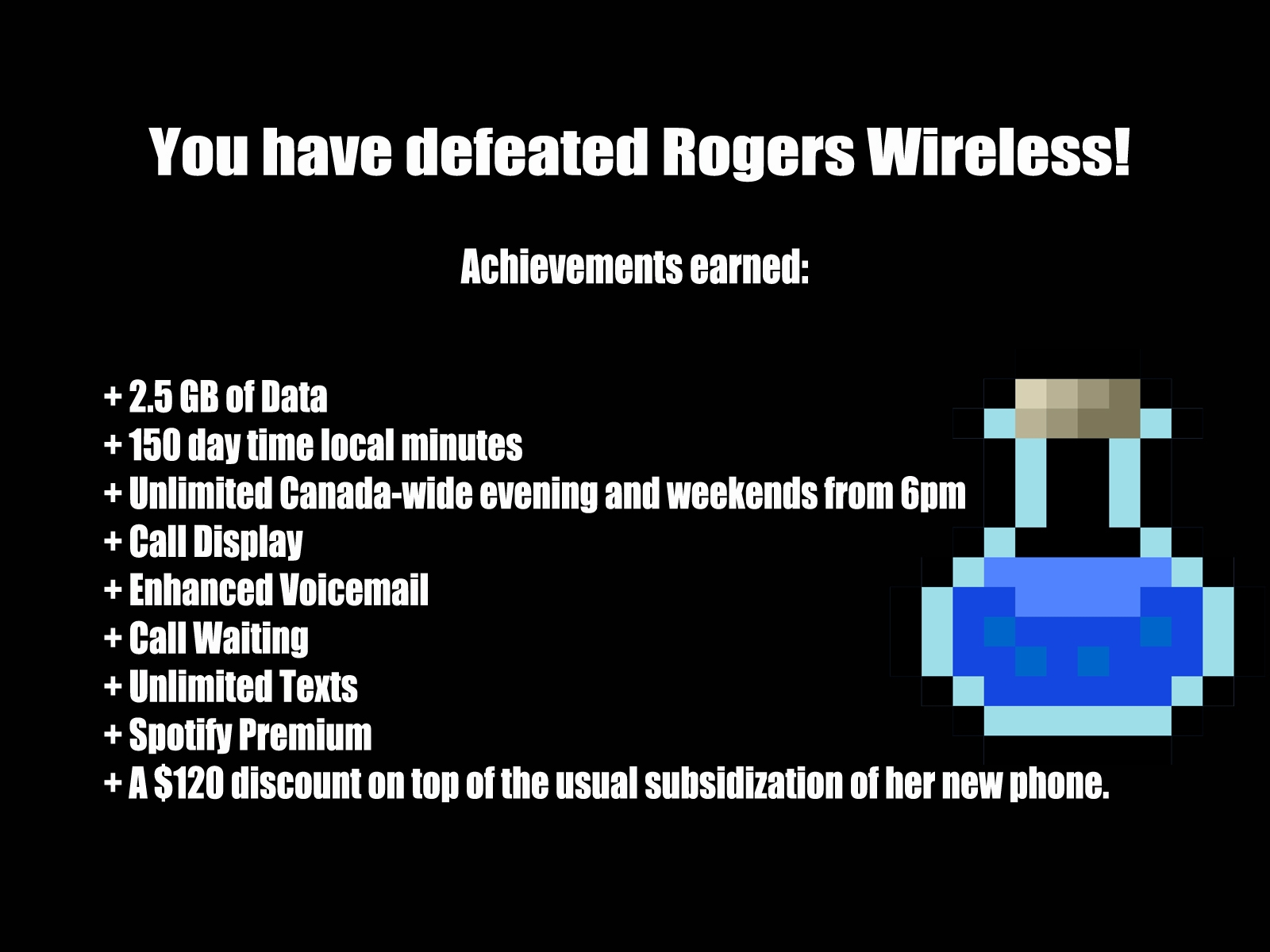 Rogers Wireless Business Plans