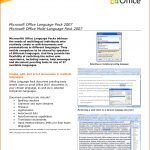 Office Template Invoice