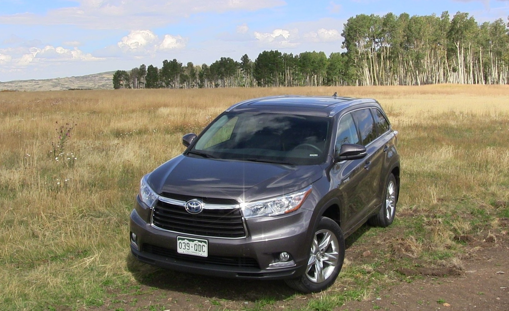 2014 toyota highlander hybrid review performance amp features toyota highlander dealer invoice