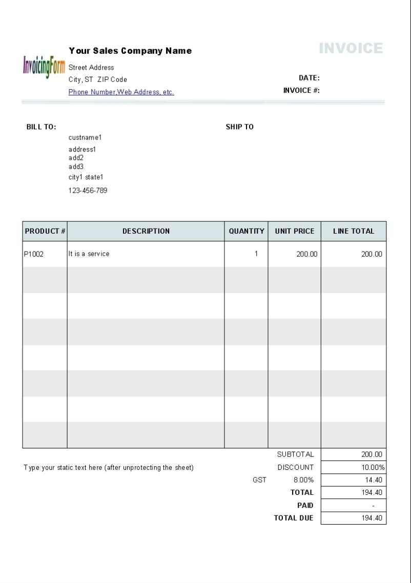 free invoice template australia design invoice template free invoice software australia