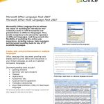 Microsoft Office Invoice Template Excel
