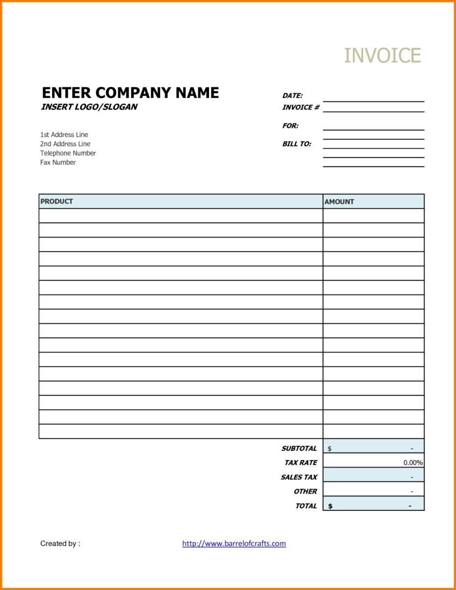 free invoice template google docs 5 free invoice templates google docs invoice template