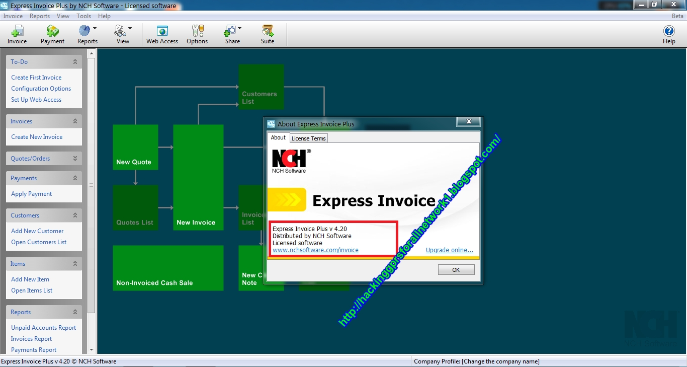 hackinggprsforallnetwork express invoice invoicing plus v420 express invoice plus