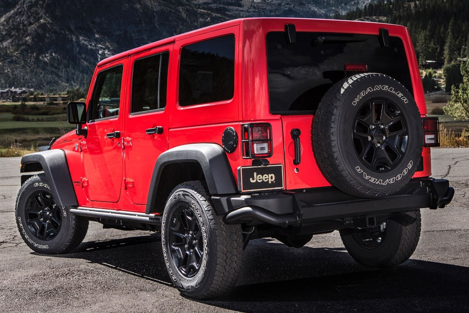 Jeep Wrangler Unlimited Invoice Price